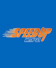 SpeedUp 2019