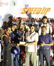 SLT Speed Up Karting Challenge