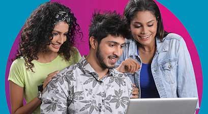 MySLT | Welcome to Sri Lanka Telecom