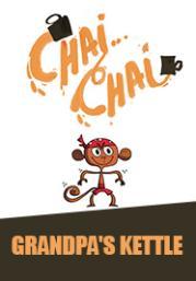 Chai Chai-Grandpa's Kettle