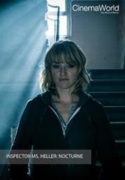 Inspector Ms. Heller: Nocturne